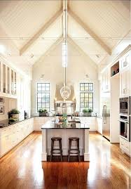 Vaulted Kitchen Ceiling Lighting Cathedral Ceiling Home Cathedral Ceiling Lighting Ideas Hanging