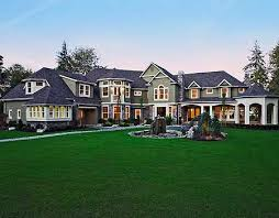 large estate house plans plan 2389jd luxurious shingle style home plan luxury houses