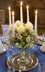 candelabra centerpieces pictures of candle centerpiece ideas lovetoknow