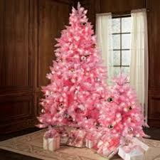 small pink christmas tree pink christmas tree angela coleman on we heart it http