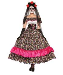 day of the dead costumes women s day of the dead costume costumes