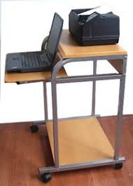 Desk With Top Shelf Cuzzi Computer Desk Sts 5801a