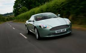 rare aston martin aston martin db9 u2013 first drive review u2013 car and driver