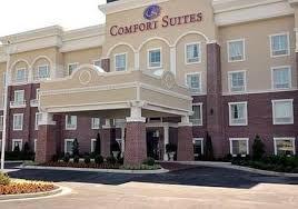 Comfort Inn And Suites Memphis Comfort Suites West Memphis West Memphis Ar United States