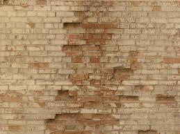 worn painted brick wall 0024 texturelib