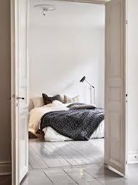 parquet de chambre 10 intérieurs avec du parquet blanc frenchy fancy