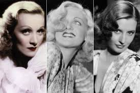 10 screen sirens whose 1930s hairstyles took our breath away