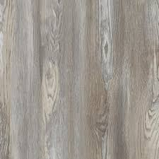 is vinyl flooring quality ash clay 7 1 in w x 47 6 in l luxury vinyl plank flooring 23 44 sq ft