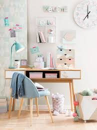 Pink Desk For Girls 50 Stunning Ideas For A Teen U0027s Bedroom Teen Bedrooms And 50th