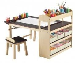 Kids Art Table With Storage | kids art table with storage foter