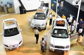 china nw china drive auto market growth
