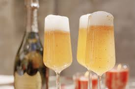 french 75 recipe champagne and chambord cocktail recipe