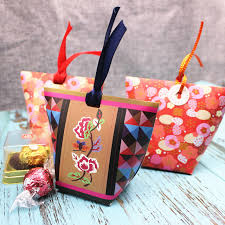 small favor bags party favor bags korean style paper bags small size gift bags