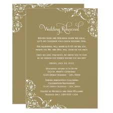 wedding rehearsal invitations wedding rehearsal dinner invitations announcements zazzle