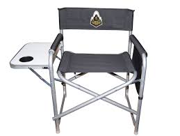 Directors Folding Chair Choose Your Ncaa College Team Ultimate Folding Directors Chair