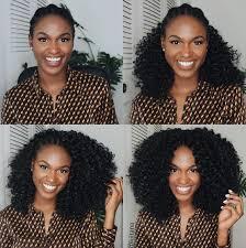 natural crochet hair 50 amazing crochet hair braids for american african women