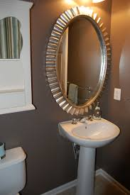 modern powder room decorating ideas powder room tile design ideas