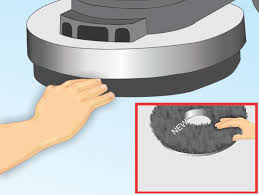 Laminate Floor Buffer Polisher How To Use A High Speed Floor Buffer 7 Steps With Pictures