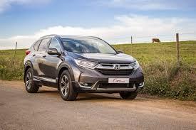 honda family car honda cr v 1 5t executive 2017 review cars co za
