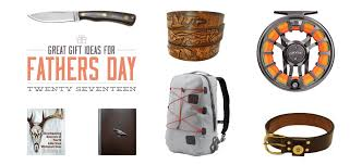 unique fathers day gift ideas unique outdoor gift ideas for on s day sportsman channel