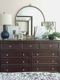 Master Bedroom Dresser Terrific Best 25 Bedroom Dresser Styling Ideas On Pinterest At How