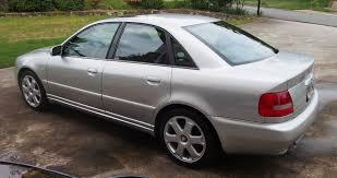 Audi Q5 5w30 - audi a4 2000 b5 s4 silver onyx for sale audiworld forums