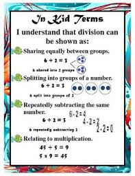 division sharing and grouping worksheets google search math
