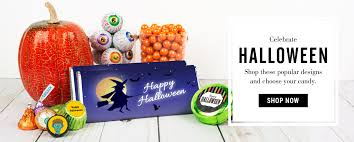 halloween gift ideas for coworkers hershey u0027s chocolate filled holiday gifts and custom candy bars