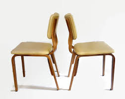 thonet chairs etsy