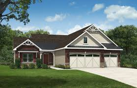 1 Story Homes Princeton At Woods At Traders Point Westport Homes