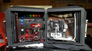 rig spotlight david cathey s dark tower mods geforce as a huge fan of the steven king novels david cathey of insolent mods was so excited to hear that the movie adaptation of the dark tower was happening that