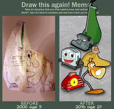 Toaster Meme Draw This Again Meme Brave Little Toaster By Fawfulthegreat64 On