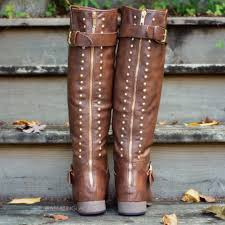 zipper motorcycle boots land explorer brown studded zipper boots amazing lace