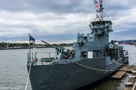 a three hour tour of the world war ii u0027mighty midget u0027 ship