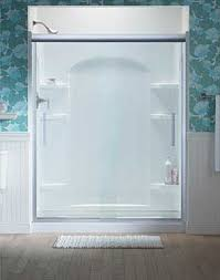 sterling plumbing proline custom shower doors shower doors