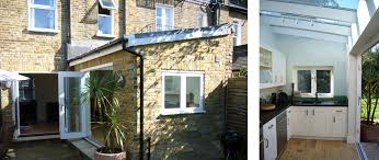 small extensions a small extension to a period end of terrace house to house a