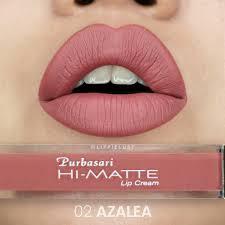 Salep Rako lipstik hi matte purbasari lipstik purbasari hi matte original