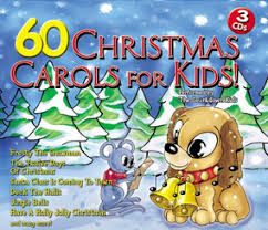 60 christmas carols for kids the countdown kids songs reviews