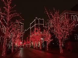 Frozen Christmas Light Show by November 2015 Amanda Markel
