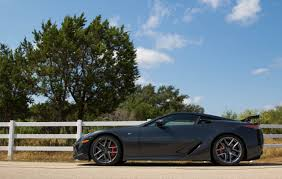 lexus lfa name meaning the making of the lexus lfa supercar who what where and most of