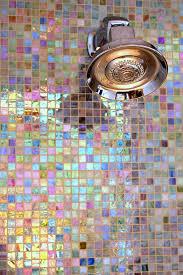 Bathroom Mosaic Ideas Best 20 Iridescent Tile Ideas On Pinterest Sparkle Tiles
