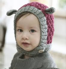 secure your infant in winter by baby winter hats medodeal