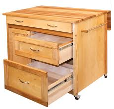 kitchen islands with drawers catskill drawer island drop leaf and storage