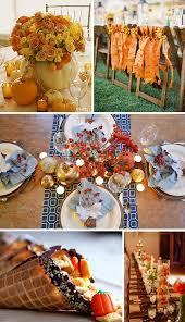 thanksgiving wedding incase we wanted to go cliche dday ideas