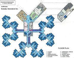 layout of nursing home projects idea of 2 nursing home design plans building plans for