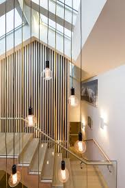 shaping your home around a sculptural staircase posh south