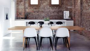 Urban Dining Room Table - dining room 85 best dining room decorating ideas and pictures for