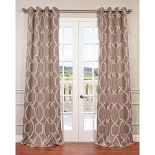 Linen Curtains With Grommets 55 Best Curtains Images On Pinterest Blackout Curtains Curtain