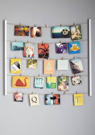 twine after time photo hanger kit modcloth