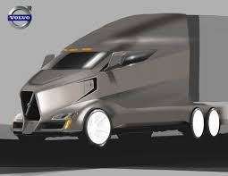 volvo lorry volvo aero truck by yuyol lee at coroflot com